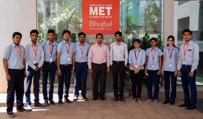 Mass Placement at MET-BKC