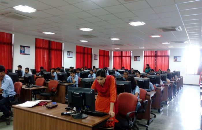 IIT Spoken Tutorial Examination for SE & TE Computer Students
