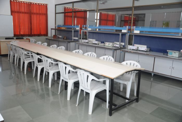 IOE Electronics LAB